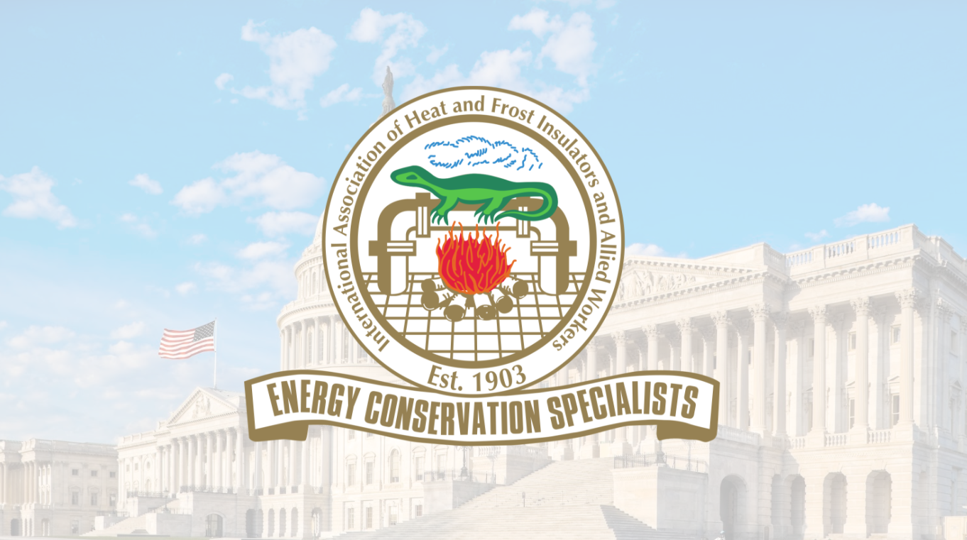 Insulators Union - Government Affairs - Congresswoman Linda Sanchez