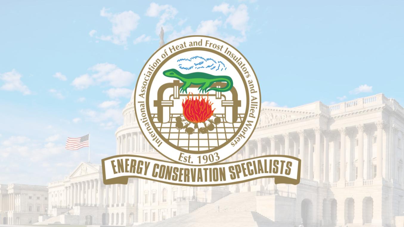 Insulators Union - NABTU 2021 Legislative Conference